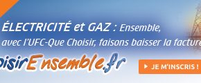 Campagne Énergie Moins Cher Ensemble