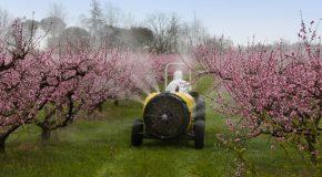 Chartes d'épandage de pesticides à proximité des habitations : saison II